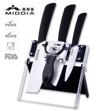 Новый Дизайн Керамический Кухонный Прибор Керамическая Обвалки/Фрукты/Филейные Ножи
