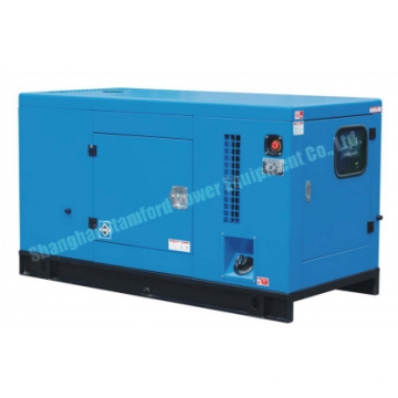 140kw Standby/Cummins/ Portable, Canopy, Cummins Engine Diesel Generator Set