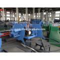Máquina de fabricación de tubos soldados HF