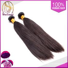 Золотой идеальный человеческих волос ткать, 7а класса девственных волос оптовый поставщик
