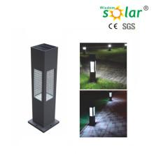 Venta por mayor lámpara solar del césped de China fábrica CE; lámpara de césped; Lámpara solar del césped con LEDs fuente al aire libre