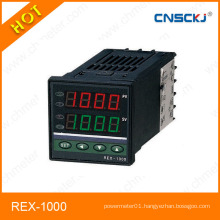 Intelligent Temperature Control Instruments/Digital Temperature Controller Rex-1000