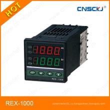 Цифровые приборы контроля температуры REX-1000