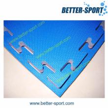 Tapis de yoga EVA écologique, tapis de sport EVA