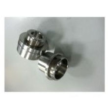 Precision Stainless Steel CNC Machined Part
