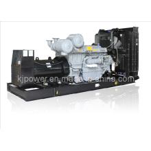 Générateurs diesel 200kVA Powered by Perkins Engine