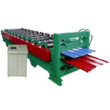 YX876-1064 Двухслойная рулонная машина