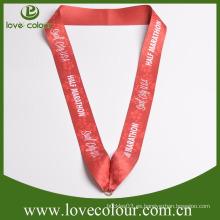 Cintas deportivas personalizadas para medallas