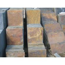 Multicolor Slate Rusty Slate Tile
