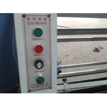 Máquina de enrolamento automático da tela camada