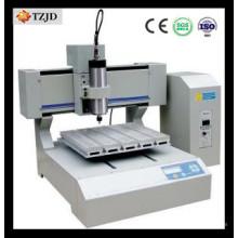 Machine de gravure CNC Tzjd-3030 pour publicité