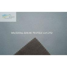 Pongis del poliester tejido consolidado algodón Terry de la tela de tapicería