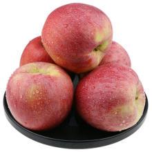 яблоки цингуань в бумажных пакетах