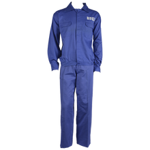 Bule Basic Cotton / Polyester Workwear Vêtements de travail