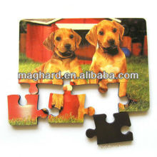 China supplier high quality Magnetic Puzzle