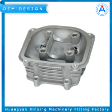 customized high precision casting permanent molds foundry