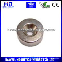 big ring neodymium magnet