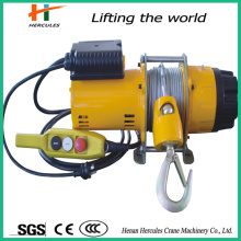 Подъемные машины лебедка электрическая лебедка для крана