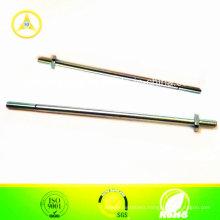 Double Threaded Rod M10X1.25X278
