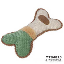Bone Shape Pet Toy for Dog Scratcher (YT84015)