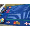 Baldosas de jardín de infantes