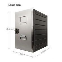 Standard atlas inflight container storage container