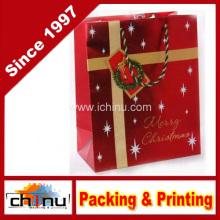 Einkaufen Verpackung Kunst Papier Geschenk Tasche & Box