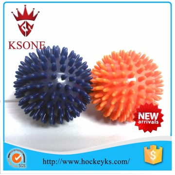 deep tissue spiky massage ball