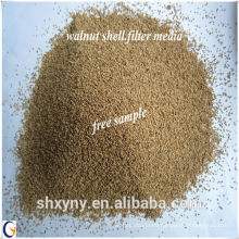 Competitive price walnuts in shell/walnut shell powder for water-oil separation.