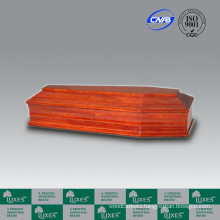Popular German Style Cheap Wooden Funeral Coffin Casket_China Casket Manufactures