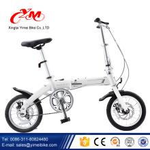 Alibaba bestes faltendes Fahrrad der vollen Größe / Fahrrad Faltrad / faltende Fahrräder Großbritannien