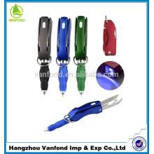 Novelty Multi-function promotional LED Promotional pen, LED advertising pen