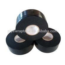 Cinta anticorrosiva para tubería para cinta adhesiva para tuberías de cinta adhesiva para tuberías de acero y gasóleo