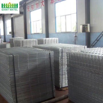 Keranjang Dip Galvanized Welded Gabion Box Mesh Basket