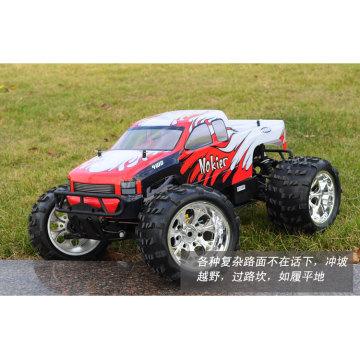 Dults Toy Truck 3channel Control remoto Nitro RC Coche