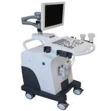 Dawei DW-350 trolley b máquina de ultrasonido de diagnóstico