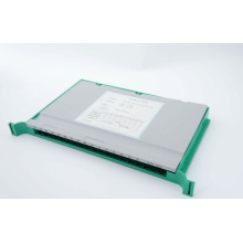 Fiber Optic Splice Tray -MTP