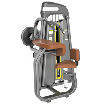 Commercial Gym Equipment Seated Triceps Extension Machine