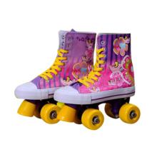 Kids Roller Skate Shoe with CE Approvals (YV-HS04)
