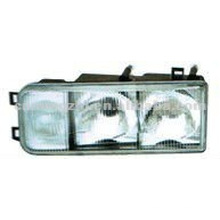 Bus Head Light Halogen from Bus Accessories Fabricant HC-B-1378
