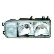 Bus Head Light Halogênio de Acessórios de Autocarro Fabricante HC-B-1378