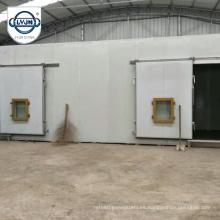 CACR-8 fábrica al por mayor de buena calidad confiable atmósfera controlada almacenamiento en frío