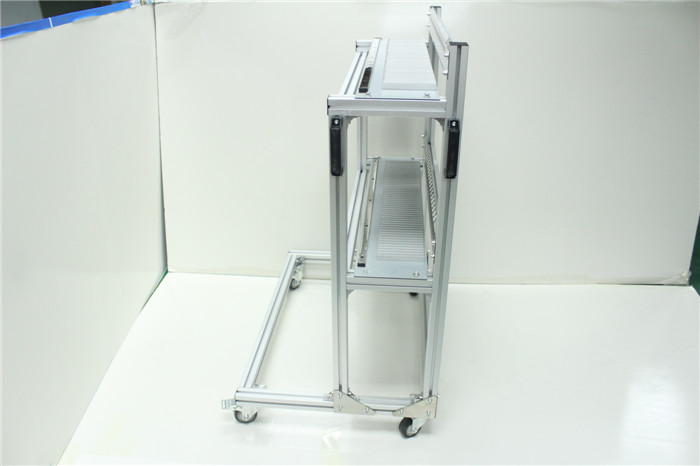 Yamaha Cl And Ys Feeder Storage Cart