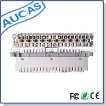LSA Trennmodul krone rj45 Stecker für Telekommunikationsverteiler