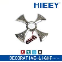 Lâmpada LED marcador lateral luz decorativa lâmpada de revestimento luz levou placa