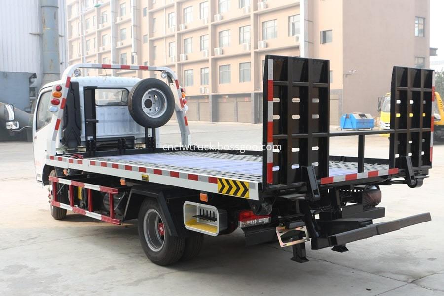 police rescue truck 1