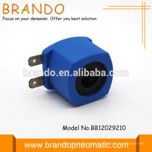 Venta al por mayor Productos China Half Inch 24v 6w Gas Agua 2 Way Low Coil Power Solenoid Valve