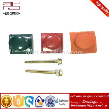 Asa Synthetic House Roof Parts Sheet Screw With Cap for Installation