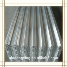 1200 corrugated aluminium sheet
