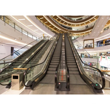 Shopping supermercado indoor escalator preço barato